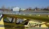 American Champion 7ECA Citabria Micro VGs on Wing