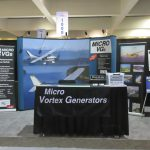 Micro Trade Show Booth