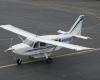 GippsAero GA8 - Full wing with Vgs