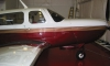Mooney M20M with Micro VGs