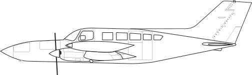 Cessna 401