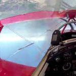Spencer Suderman - 81 Turn Guinness World Record Inverted Flat Spin