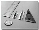 Three types of Micro VGs