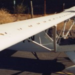 Kit Plane Avid Flyer Wing with Micro VGs