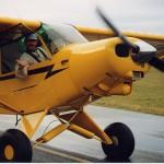 Piper Super Cub PA-18