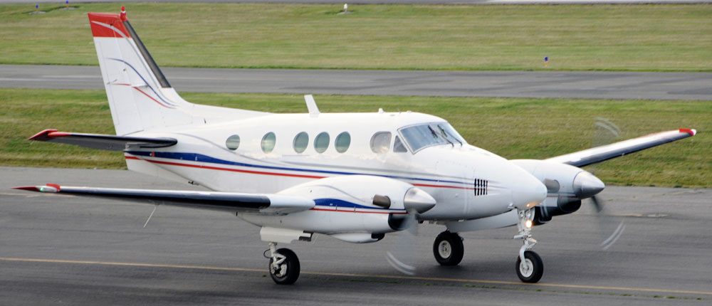 Hawker Beechcraft King Air 90