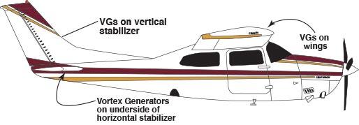 Cessna 210G-N