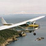 Cessna 150M with Micro VGs
