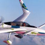 Kit Plane Long EZ with Micro VGs