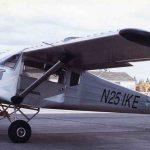 Kit Plane Murphy Rebel with Micro VGs