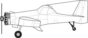 Dromader M18 Ag Plane