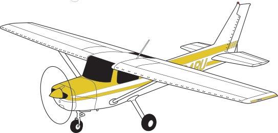 Cessna 150F-M, 152