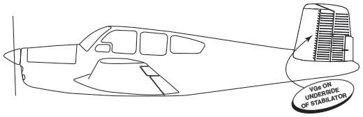 Beechcraft Bonanza 35