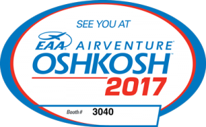 EAA Airventure - 2017 Logo
