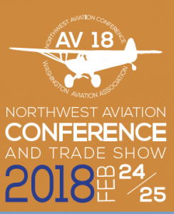 The Northwest Aviation Conference & Trade Show