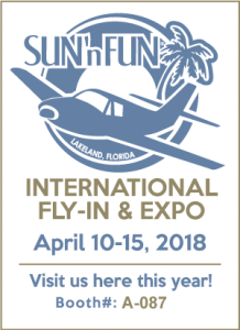Sun-n-Fun 2018 International Fly-In & Expo